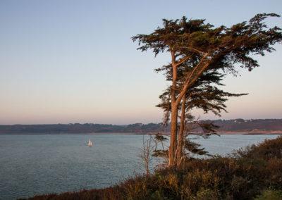 Paysage Bretagne - Côte du Trégor