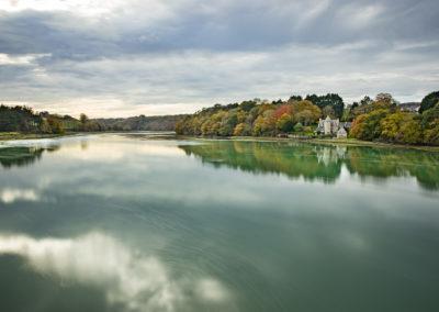 Paysage de Bretagne - Le Douron (2)