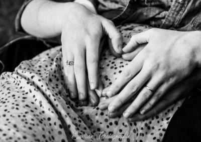Grossesse - Maternité - couple-2