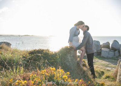 Grossesse - Maternité - couple-3513