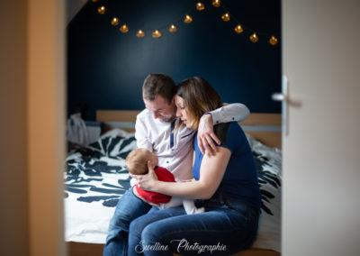 Photo famille enfant bébé-10