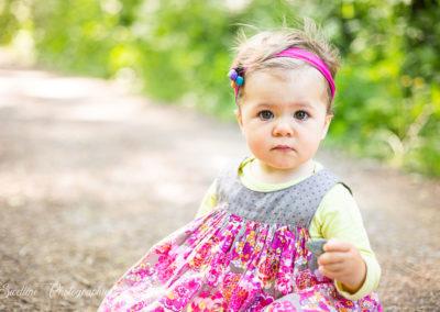 Photographie Portrait Enfant - Bébé (2)