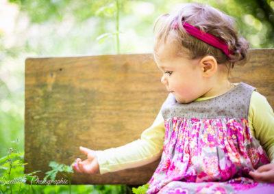 Photographie Portrait Enfant - Bébé (3)