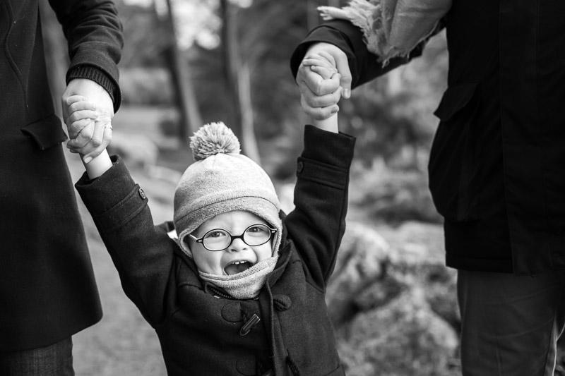 Photographe professionnelle Famille Enfant Tredrez-Locquémeau