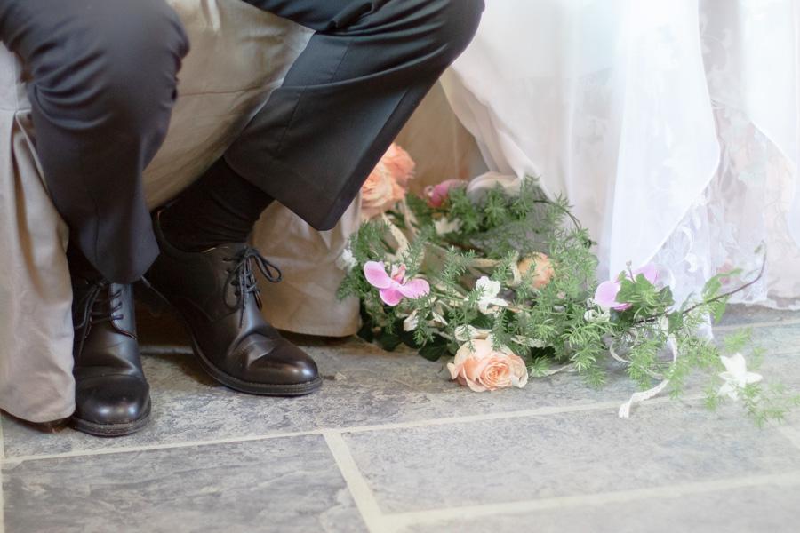 photographie-mariage-bouquet-floral-lannion-bretagne