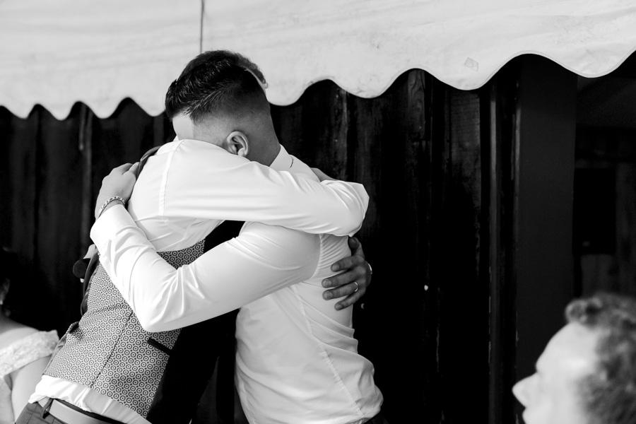 Emotion Soirée du mariage au domaine de Coat Aillis - Plestin-les-gèves