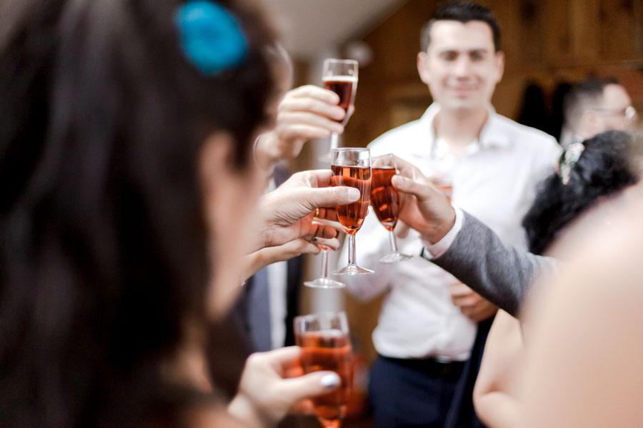 Cocktail mariage Plestin les Greves